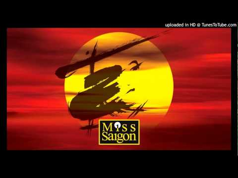 06. This Money Is Yours - Miss Saigon Original Cast