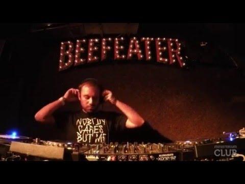 GEAR @ Beefeater | Frenzy Stream @ Ministerium (Lisbon) - 07-01-2016