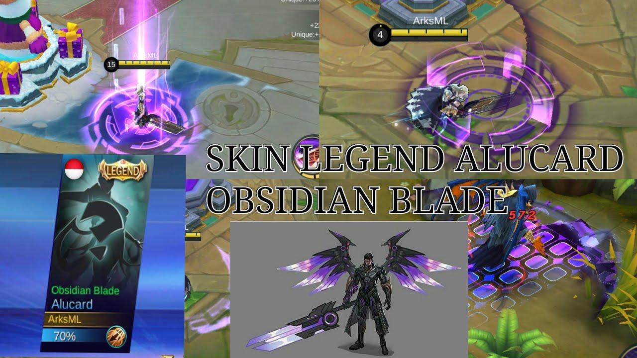 Download 100+ Wallpaper Alucard Obsidian Blade Hd HD