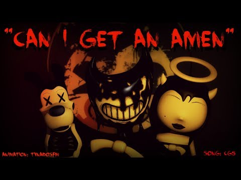 "[BATIM SFM] ""Can I Get An Amen"" By ""CG5"""