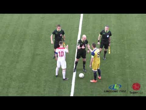 FK Vozdovac Proleter Goals And Highlights