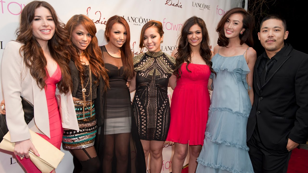 Celebrating Michelle Phan's 25th Birthday and the Official Launch of FAWN