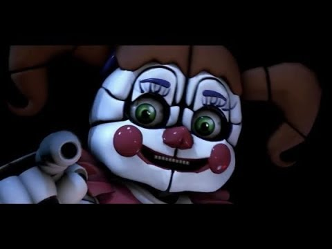 """FNAF SISTER LOCATION Song by JT Machinima - """"Join Us For A Bite 1HOUR"""