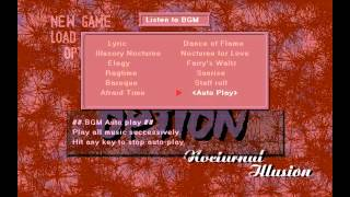 NOCTURNAL ILLUSION   92   music