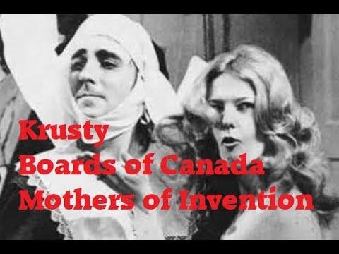 Krusty Boards of Canada 200 Motels 2013 Citizen hearing Washington UFO investigations Movie