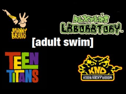 What Other Shows Should Adult Swim Revive?