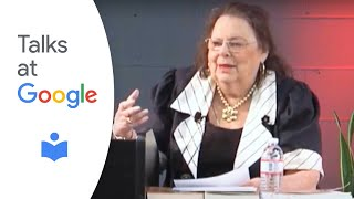 Authors@Google: Barbara Solomon