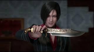 Обзор на Resident Evil Проклятие