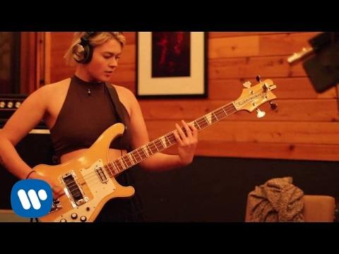 The Regrettes - In the Studio (Episode 2)