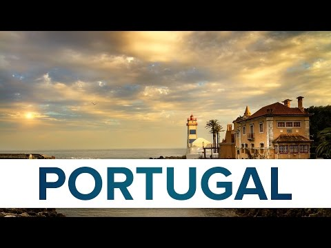 Top 10 Facts - Portugal // Top Facts