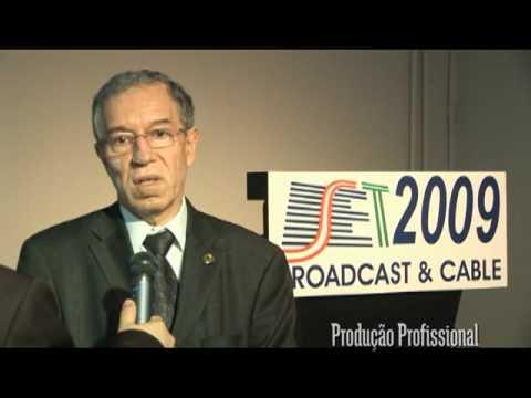 SET 2009 Broadcast & Cable: SBTVD: Aspectos Regula...