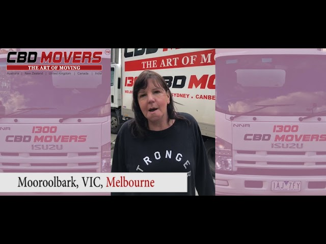 Affordable Removals Services in Mooroolbark, VIC