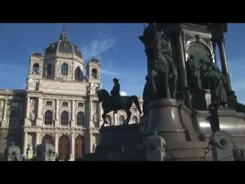 Vienna - Museum of Natural History HD