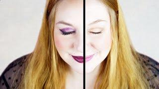 Typveränderung: 1 Mädchen 2 Looks | Tini