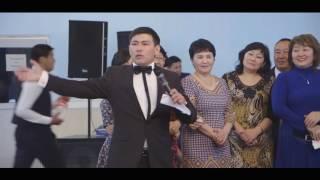 свадьба Аягоз чистый звук  Нурай ресторан  видеосьемка 87781729180 Ержан