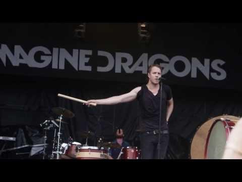 Lollapalooza 2013 Imagine Dragons -...