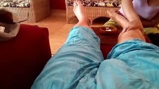 Khmer massage