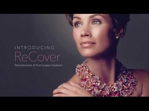 Trulife 822 ReCover Shell Breast Form