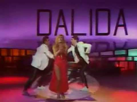 DALIDA - `` Le  Lambeth Walk ``