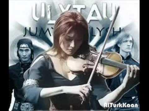 Ulytau - Turkish March