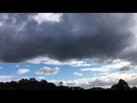 🇦🇺 #Melbourne Weather Australia