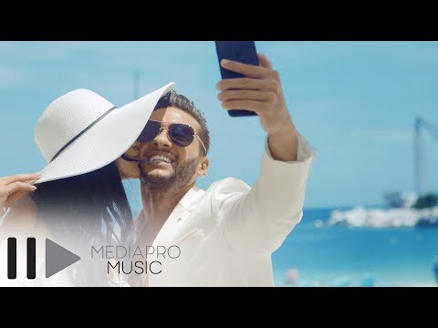 Dorian Popa - De Amor (Official Video)