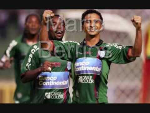 CD Marathon 2009 Este Era El Equipo De Los Galacticos En Honduras