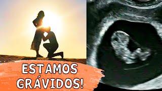 Baixar ESTAMOS GRÁVIDOS!!! 🤰 | TPM por Ju Ferraz