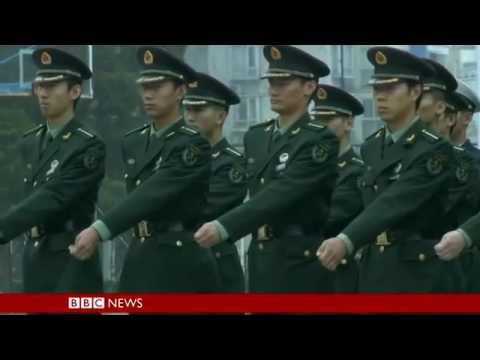China's Model Army | Documentary