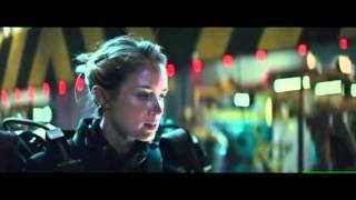 Грань будущего (2014) - музыкальный трейлер.