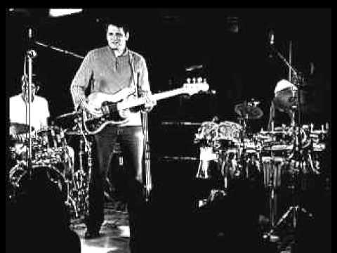 SHANK: improvised music. 10 years ago at Quasimodo Berlin