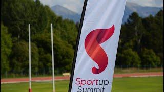 After movie Sportup Summit 2018