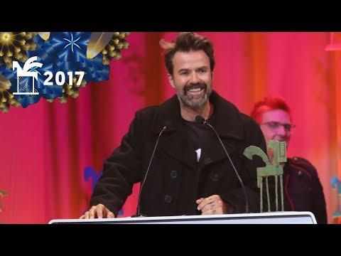 Jarabe de Palo recibe el Ondas a su trayectoria | Premios Ondas 2017