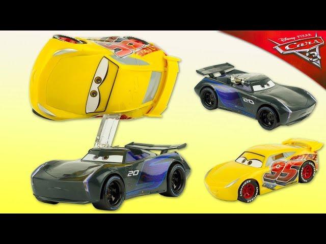 Cal Weathers #42 Thomasville Racing Legends HOT Wheels Disney Pixar Cars 2018 hw-disney
