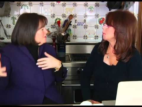 a super bowl party menu, from ina garten - youtube
