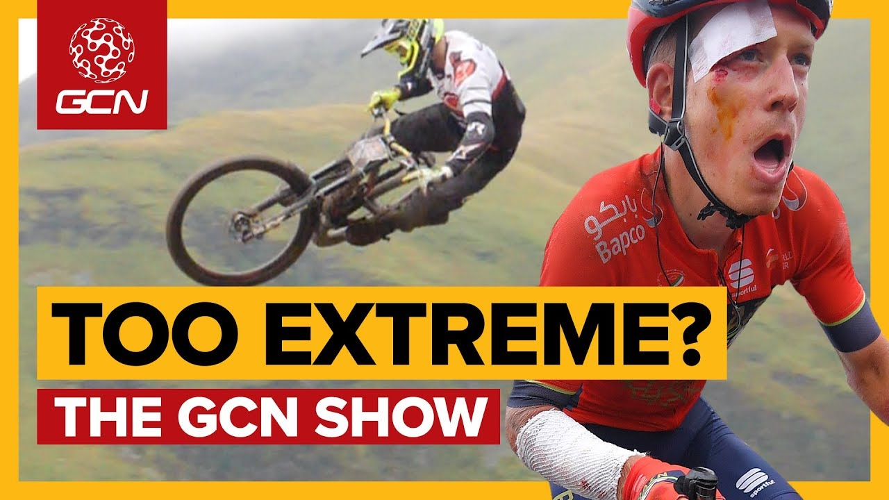 Too Extreme  What s The Limit For Bike Racing   0e84739cc
