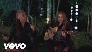 Ana Carolina - Torpedo ft. Gilberto Gil