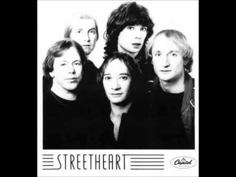 STREETHEART  Hollywood  1979   HQ