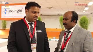Interview with Mr. Mukesh Goel, Director, Neelgiri.