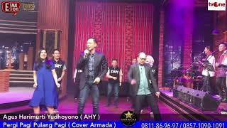 Download Video Agus Harimurti Yudhoyono ( AHY ) E-Talkshow TV ONE MP3 3GP MP4