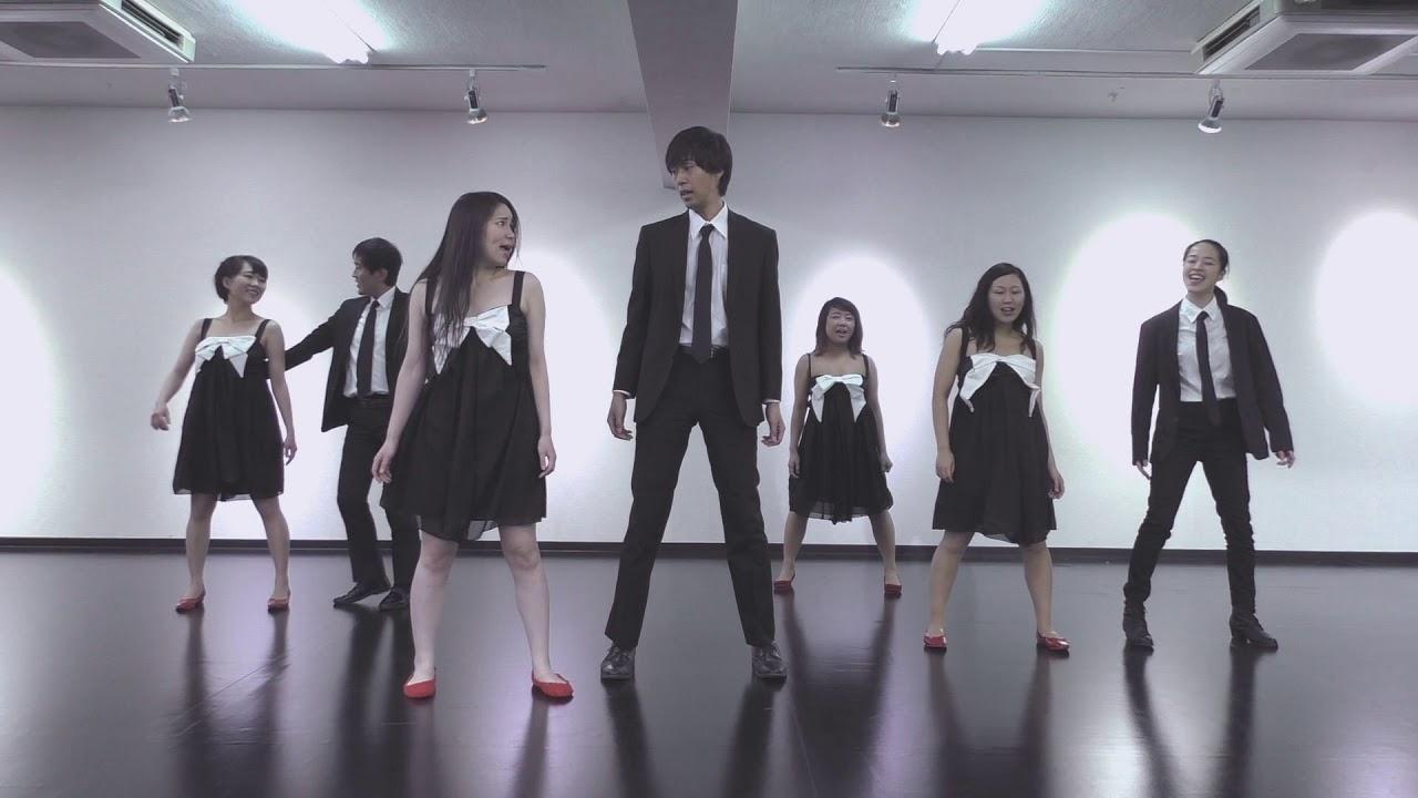 Gleedom - Hello, Goodbye (Glee Dance Cover)