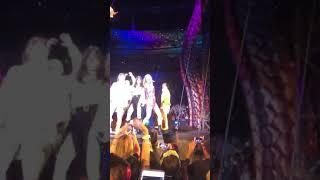 Taylor Swift, Camila Cabello & Charli XCX - Shake It Off ( Denver ) #repTourDenver 2018