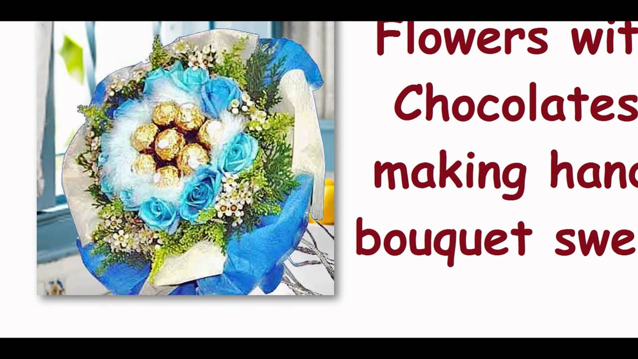Amazing Flower Bouquets In Singapore Florist Youtube