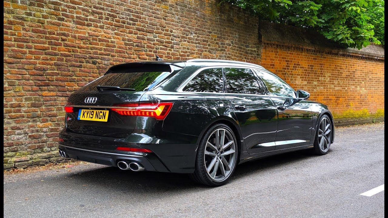 2020 Audi S6 Review.New Audi S6 Avant 1st Drive 2020 Rs6 Coming Soon