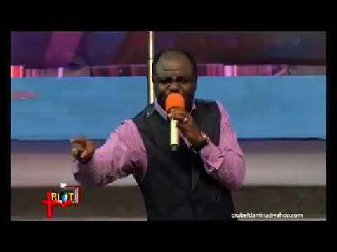 Dr Abel Damina: Cure for Sin!