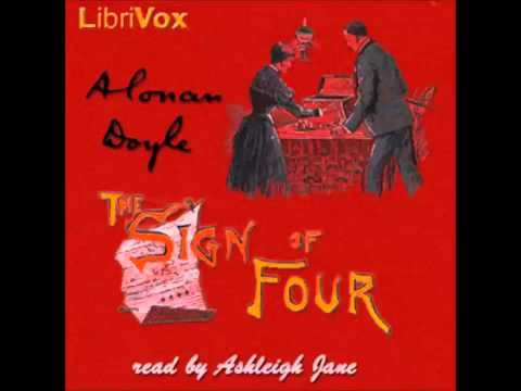 The Sign of the Four (version 4) (FULL Audiobook)
