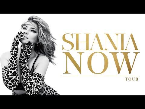 Shania Twain - I Feel Like A Woman (LIVE,...