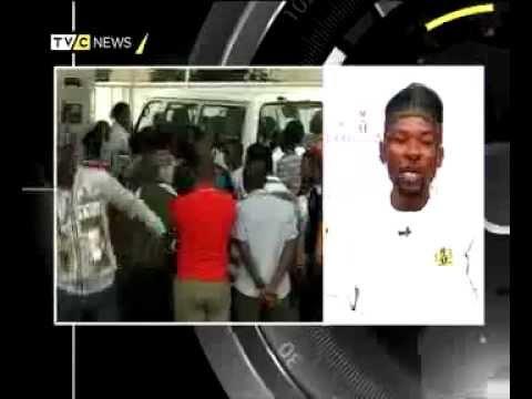 Interview with Omojuwa Japheth | TVC NEWS