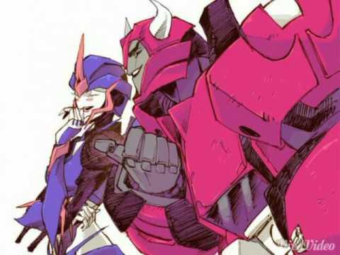 Эйрахнида же терпит поражение от руки арси, которая заключает её в стазис-кокон. Список персонажей мультсериала «трансформеры: прайм».