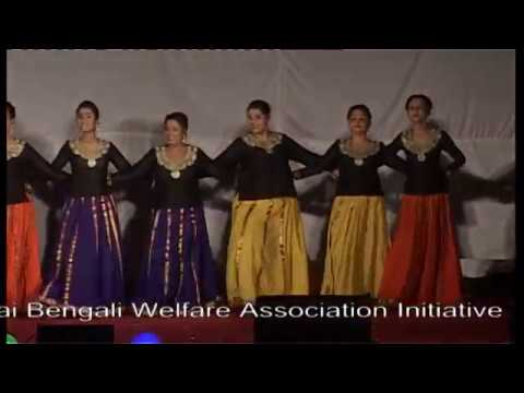 Dance Medley (Full Program Video) || Tanusree Shankar Dance Academy (TSDA) Students || 2014